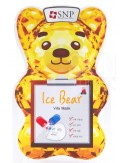 Mascarilla Iluminadora SNP Ice Bear Vitamin Mask