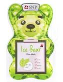 Mascarilla Calmante SNP Ice Bear Cica Mask
