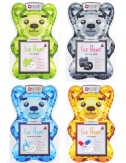 Pack 4 SNP Ice Bear Mask