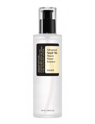 Esencia Regenerante COSRX Advanced Snail 96 Mucin Power Essence