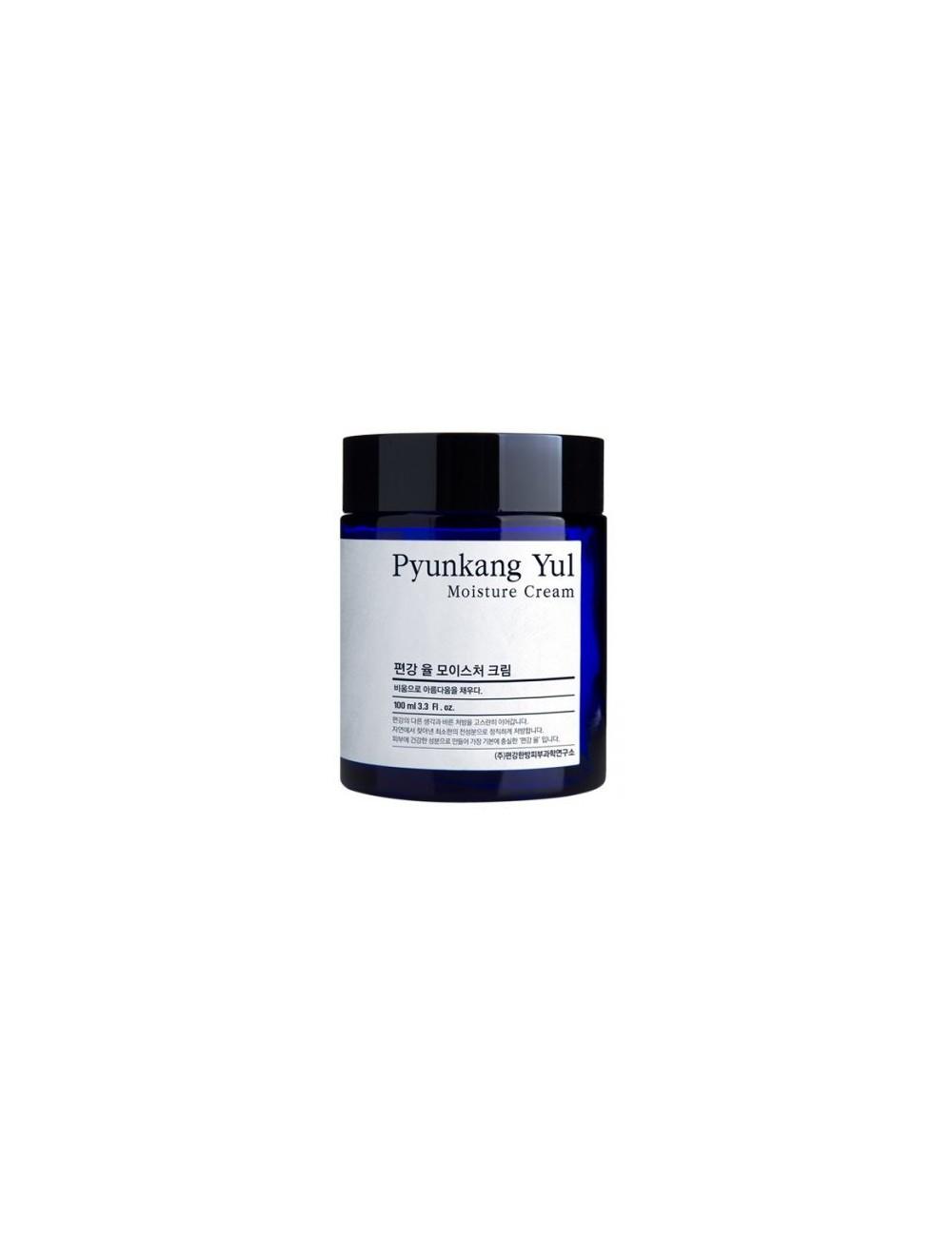 Crema Hidratante  Pyunkang Yul Moisture Cream