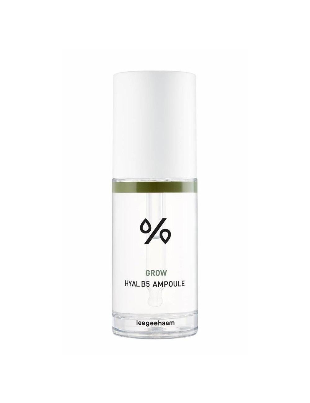Serum Hidratante Leegeehaam Hyal B5 Ampoule