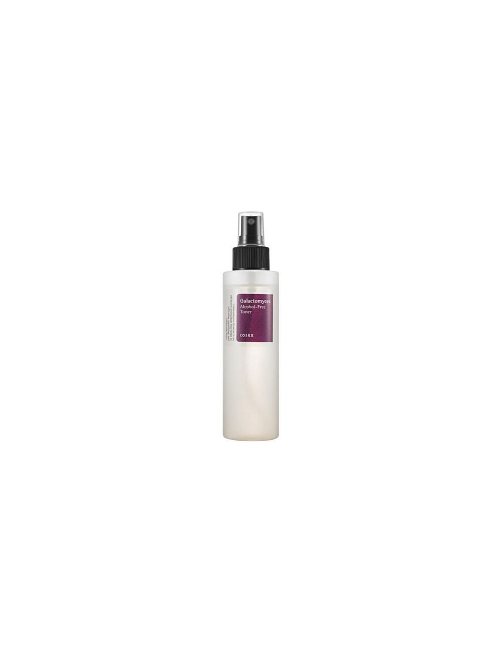 Tónico sin Alcohol COSRX Galactomyces Alcohol-Free Toner