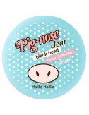 Holika Holika Bálsamo Anti Puntos Negros Pig Nose Clear Black Head Deep Cleansing Oil Balm