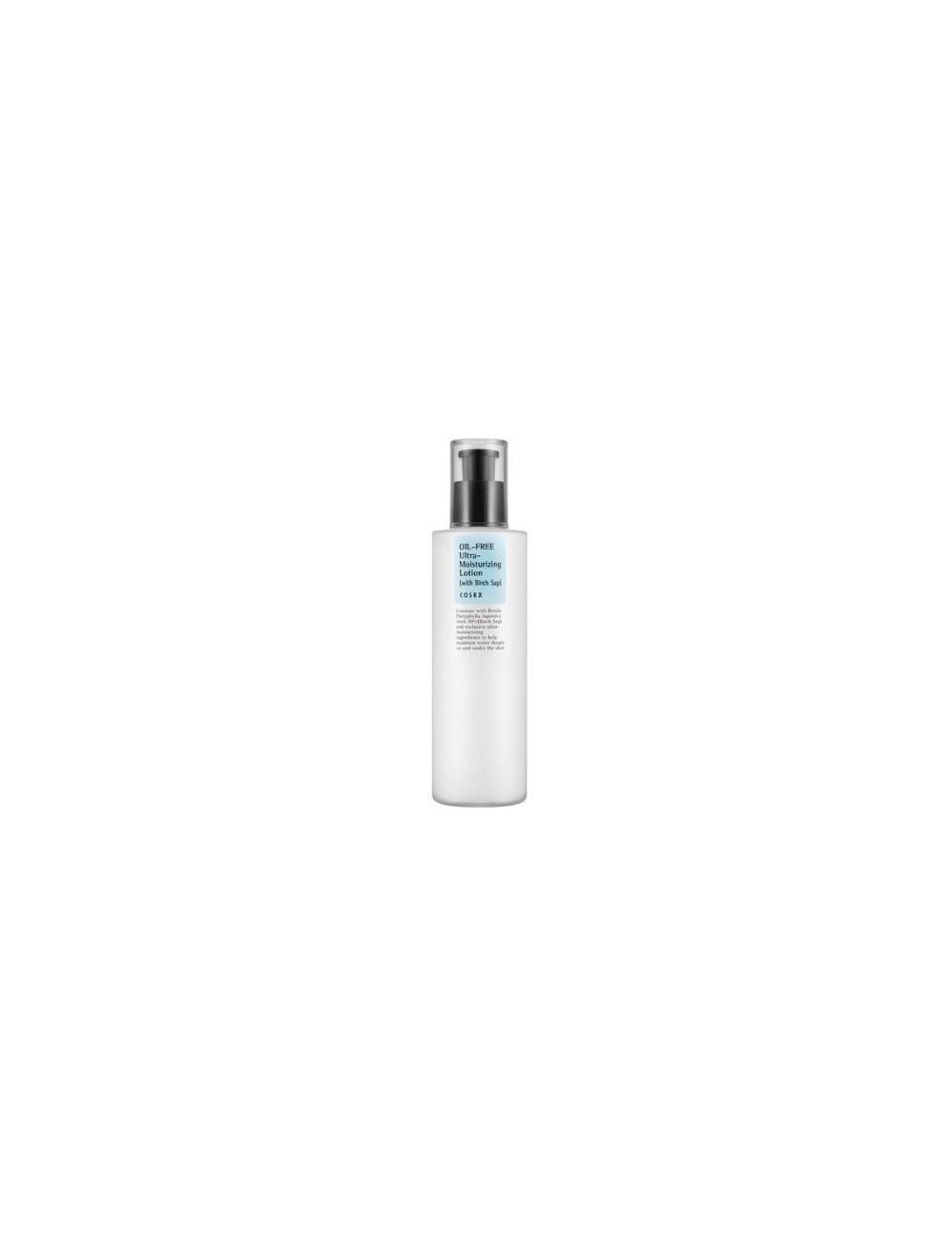 Crema Hidratante Sin Aceites COSRX Oil-Free Ultra Moisturizing Lotion