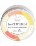 Bálsamo Nutritivo y Reparador Clémence & Vivien Baume Onctueux (Fragancia Flores de Verano)