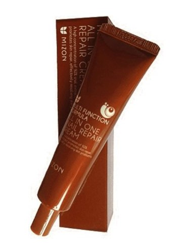 Crema Regenerante Mizon All In One Snail Repair Cream Tube