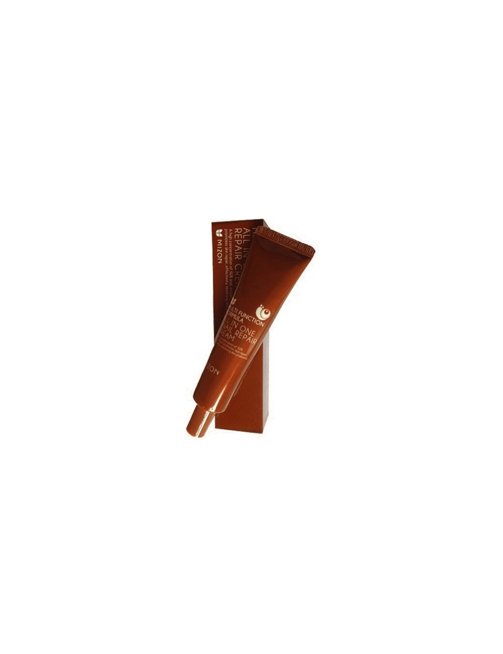 Crema Regenerante Mizon Al In One Snail Repair Cream Tube