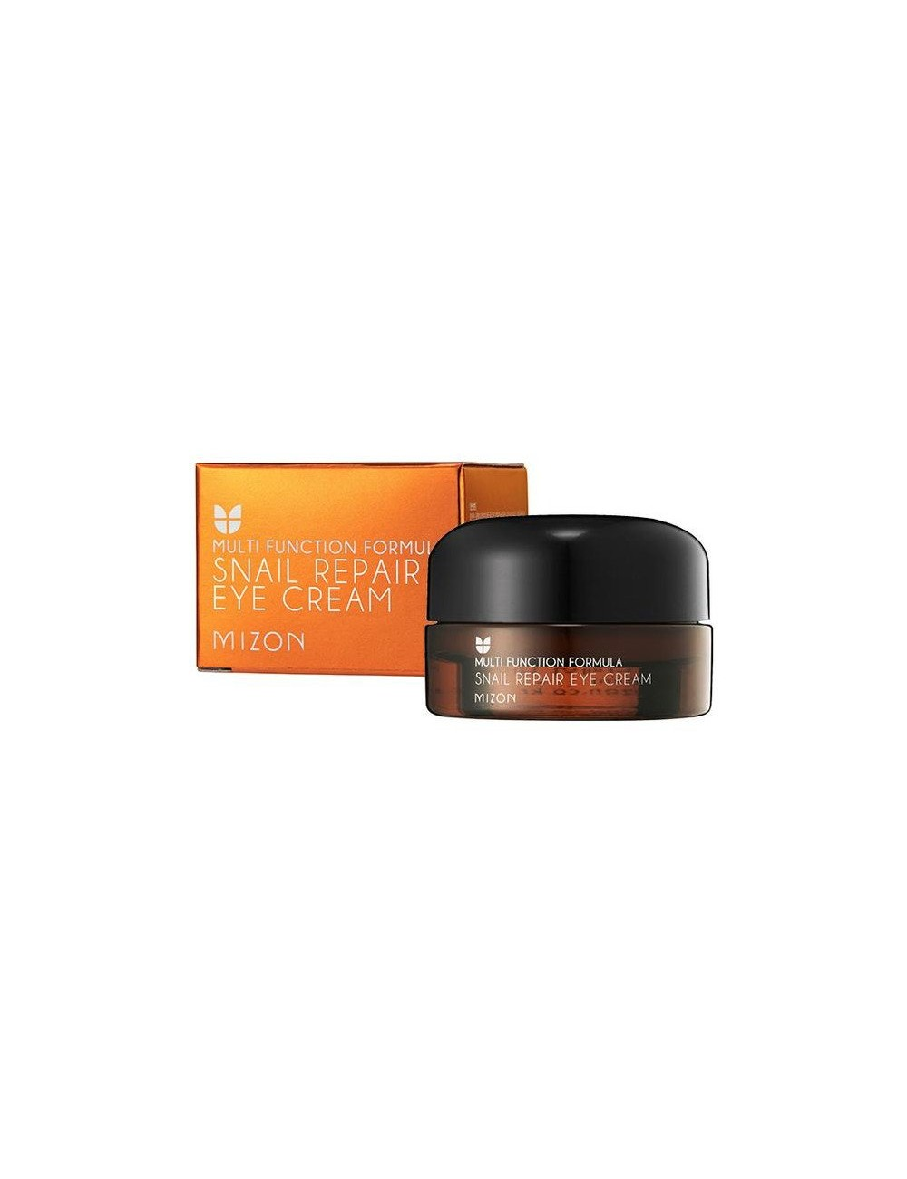 Contorno de Ojos Antiarrugas y Antiojeras Mizon Snail Repair Eye Cream 25ml