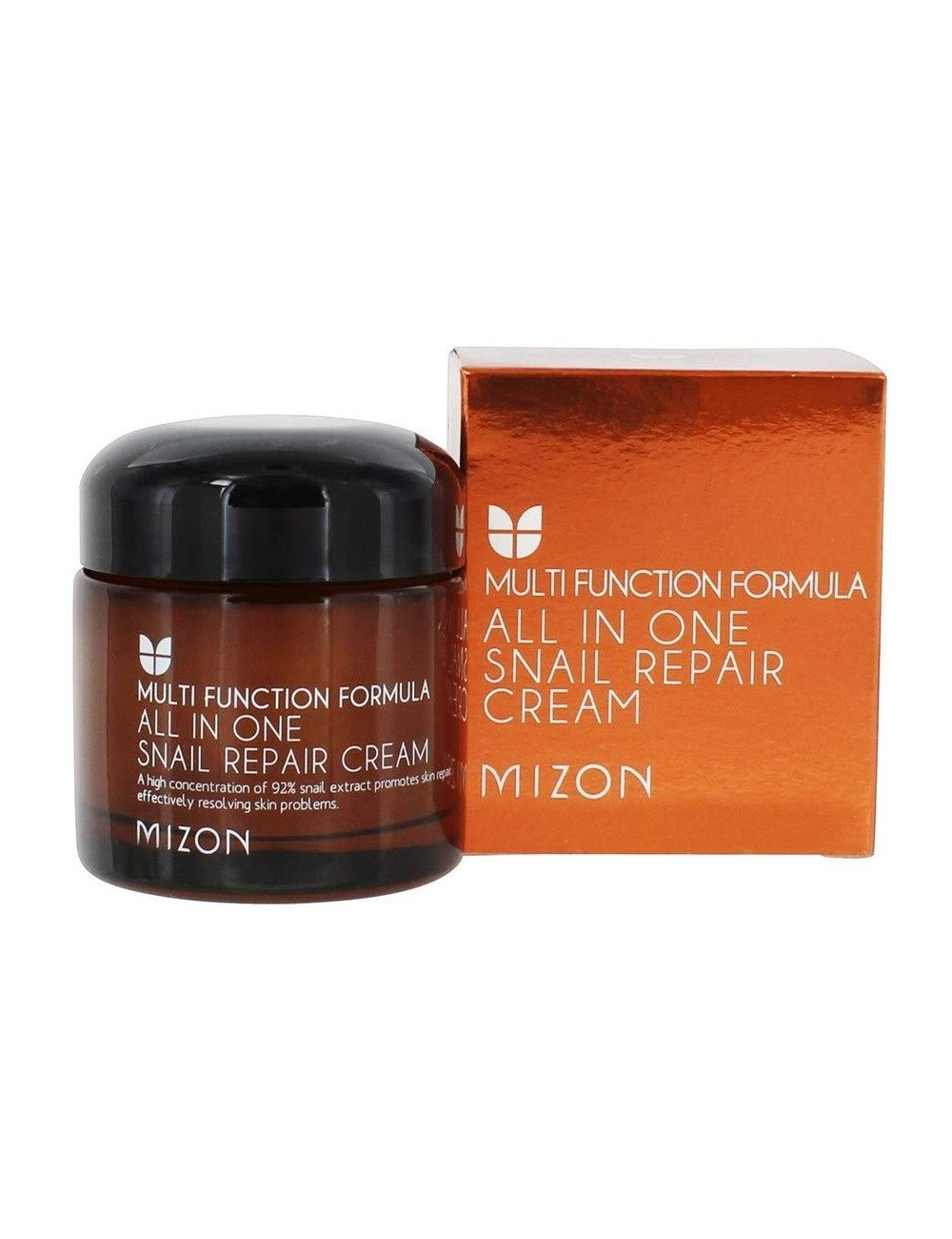 Crema Regenerante Mizon All In One Snail Repair Cream