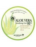 Gel de Aloe Skin Food Aloe Vera Soothing Gel 93%