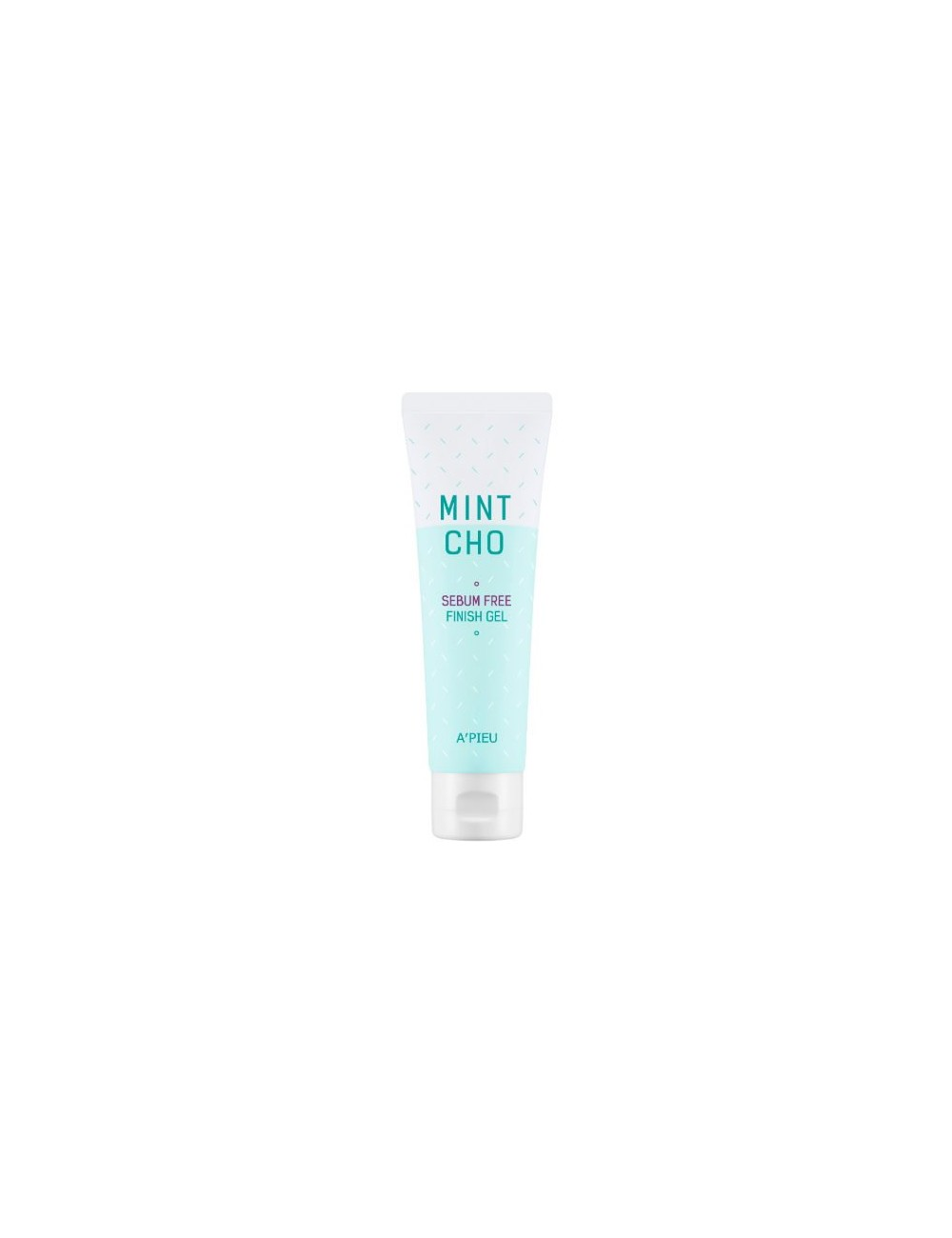 Crema Matificante A'pieu Mint Cho Sebum Free Finish Gel