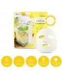 Mascarilla Iluminadora SNP Fresh Vita Brigthening 2-Step Mask