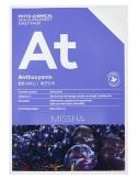 Mascarilla Lifting MISSHA Phyto-Chemical Skin Suplement Sheet Mask Anthocyanin