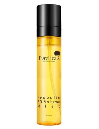 Bruma Facial Iluminadora y Anti-edad Pureheals Propolis 50 Volume Mist