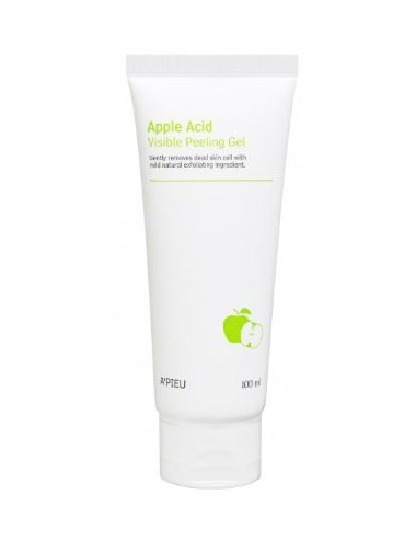Exfoliante Facial A'pieu Apple Acid Visible Peeling Gel