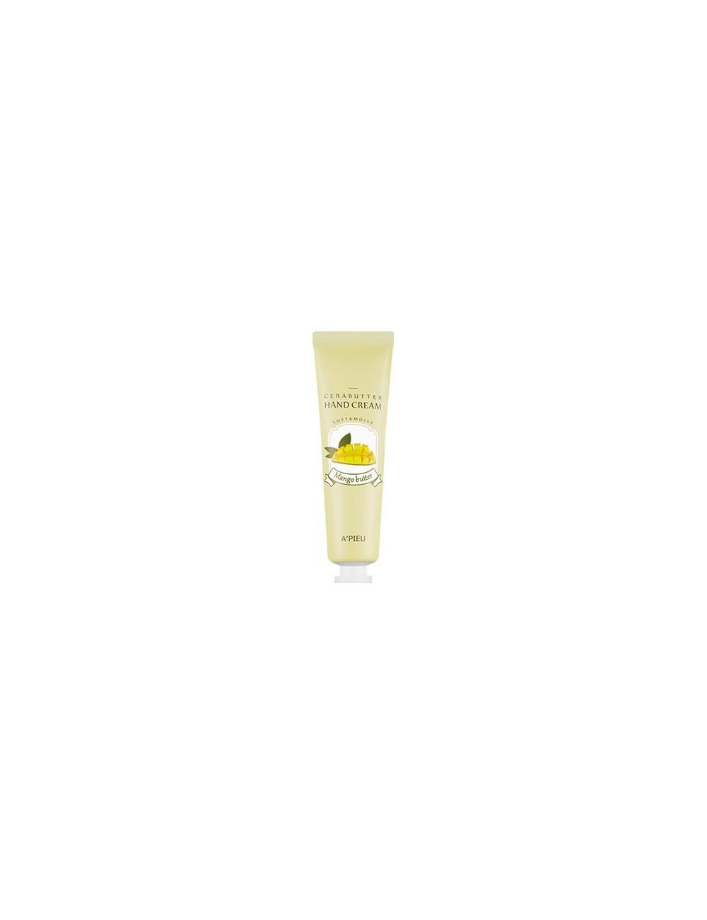 Crema de Manos A'pieu Cerabutter Hand Cream (Mango Butter)