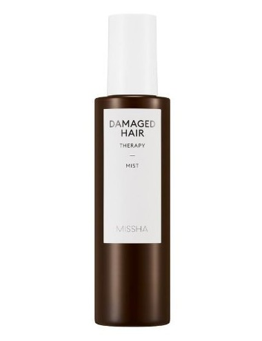 Mist para Pelo Dañado MISSHA Damaged Hair Therapy Mist