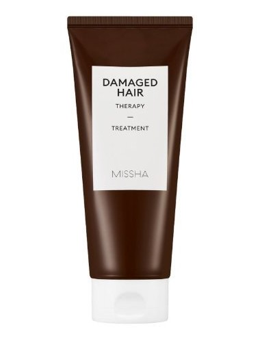 Tratamiento Pelo Dañado MISSHA Damaged Hair Therapy Treatment