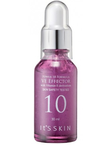 Serum con Vitamina E  It's Skin - Power 10 Formula VE Effector