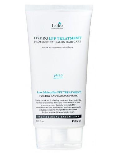 Tratamiento para Cabello Dañado La´dor Hydro LPP Treatment