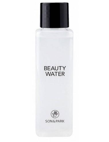 Son&Park Beauty Water 60ml Tónico y Limpiador