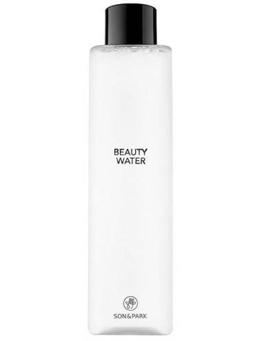 Beauty Water Son&Park 340ml Tónico y Limpiador