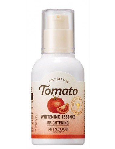 Premium Tomato Whitening Essence Antimanchas y Luminosidad