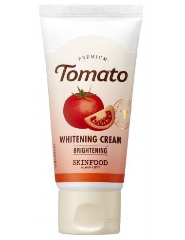 Premium Tomato Whitening Cream Antimanchas y Antioxidante