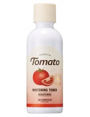 Premium Tomato Whitening Toner Antimanchas Iluminador