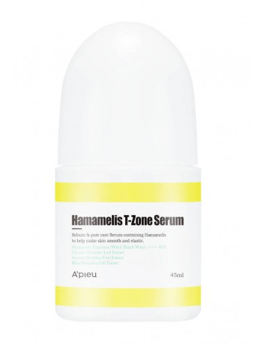 Hamamelis T-Zone Serum