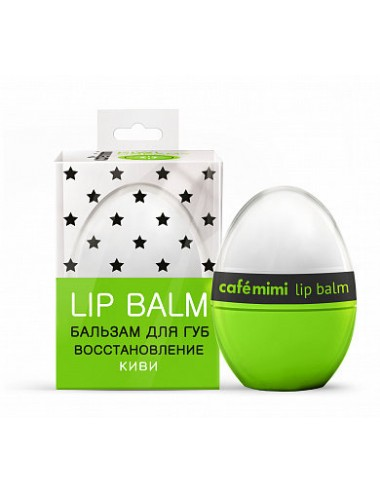 Lip Balm Kiwi Dreamy