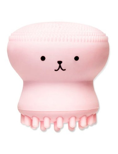 My Beauty Tool Jellyfish Silicone Brush