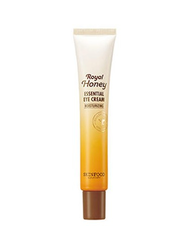 Contorno de Ojos Antiarrugas Skinfood Royal Honey Essential Eye Cream