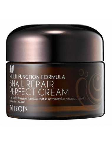 Snail Repair Perfect Cream Hidratante Antiedad