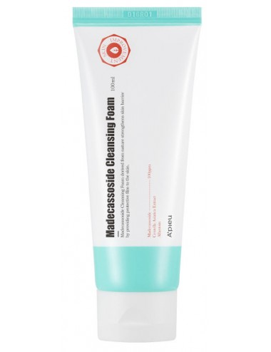 Madecassoside Cleansing Foam
