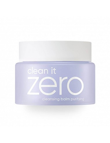 Desmaquillante Clean It Zero Cleansing Balm Purifying