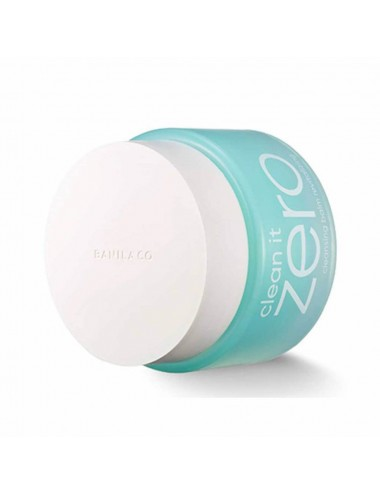 Desmaquillante Clean It Zero Cleansing Balm Revitalizing