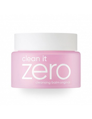 Desmaquillante Clean It Zero Original Cleansing Balm