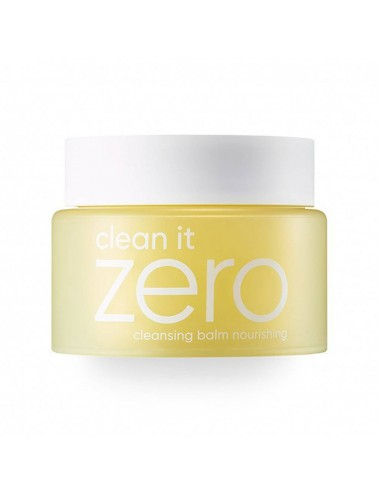 Desmaquillante Clean It Zero Cleansing Balm Nourishing