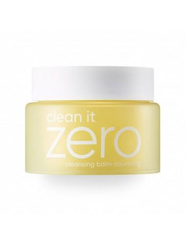Desmaquillante Clean It Zero Cleansing Balm Nourishing