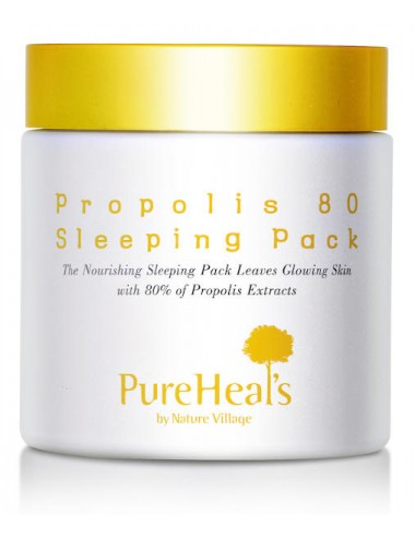 Propolis 80 Sleeping Pack 100ml