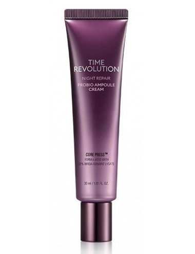 Time Revolution Night Repair Probio Ampoule Cream 30 ml