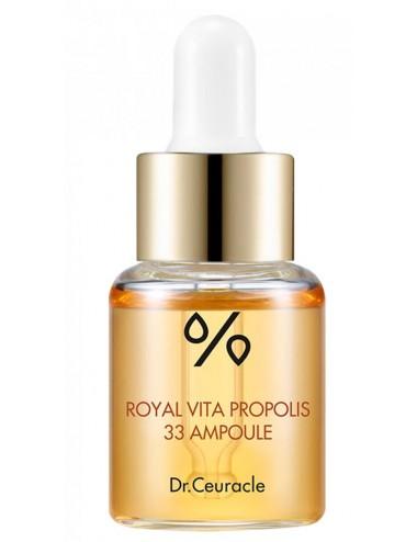 Serum Reparador Dr Ceuracle Royal Propolis 33 Ampoule