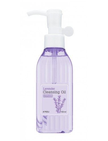 A'pieu Lavender Cleansing Oil Sensitive