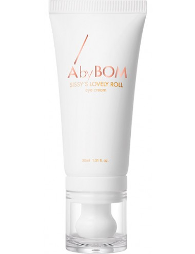 A. by Bom Sissy's Lovely Roll Eye Cream Contorno de ojos