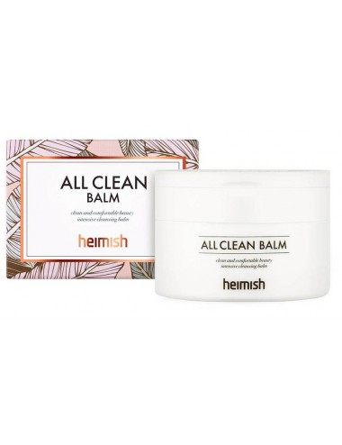 Heimish All Cleam Balm Bálsamo Desmaquillante