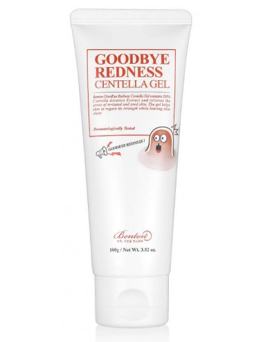 Benton GoodBye Redness Centella Gel - Piel Sensible y Acné