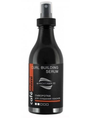 Curl Building Serum-Serum para crear rizos