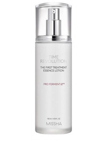 Time Revolution The First Treatment Essence Lotion Pro Ferment